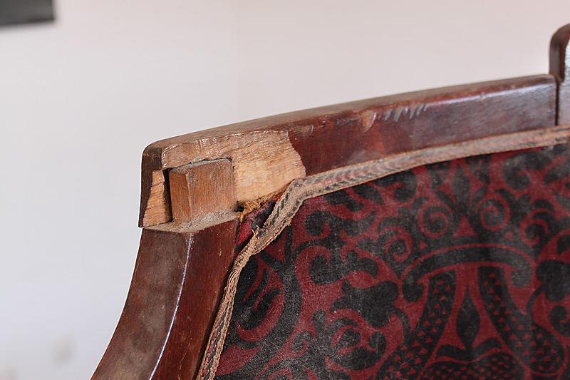 como restaurar muebles paso a paso blog