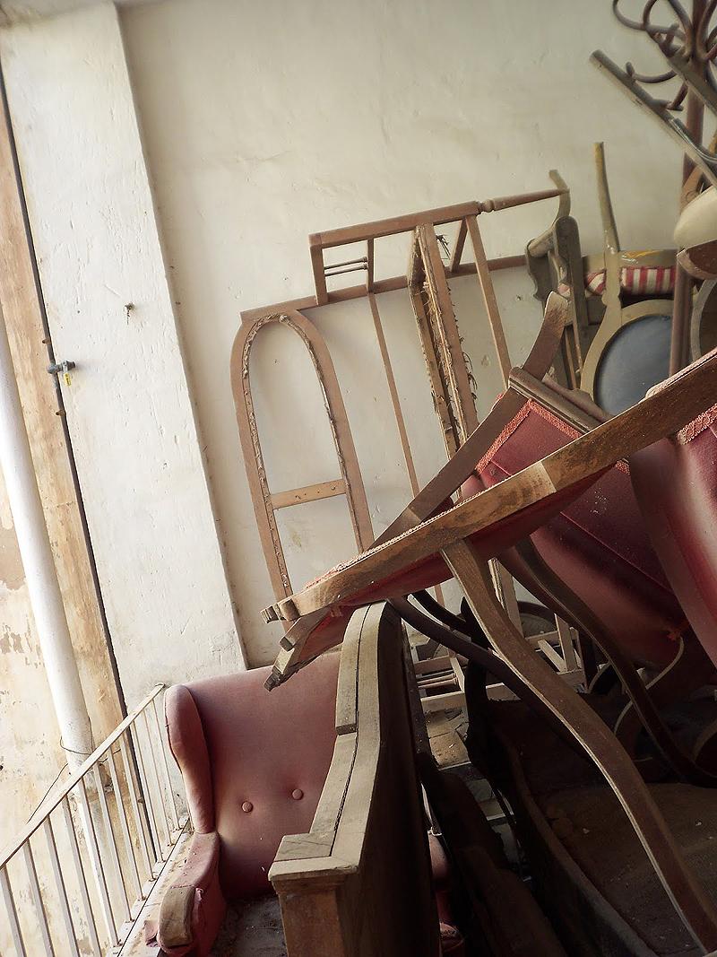pasos restauracion mueble