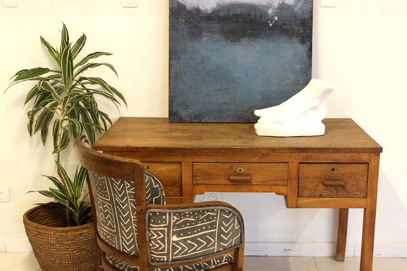 Dominique descubre los muebles de la tienda online for Casas de muebles online