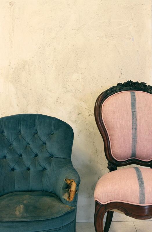 muebles recuperados online