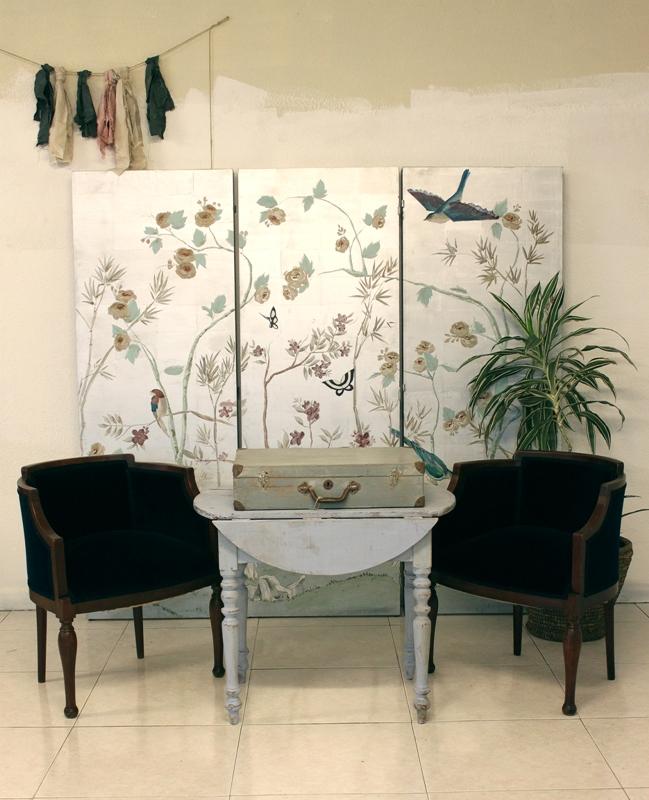 Venta online muebles vintage trendy espejo vintage rococo - Venta muebles vintage ...
