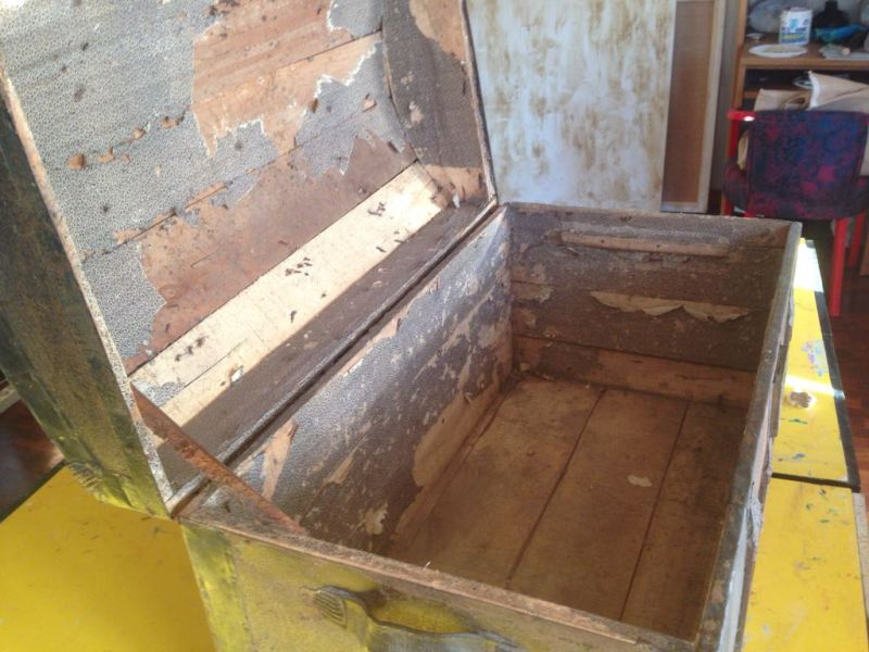 restauracion de muebles asturias