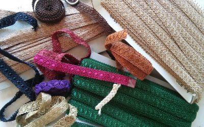 ¿Qué hacer después de tapizar? Pasamanería Vs Cordoncillo