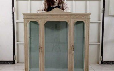 Inspiración para transformar tus muebles oscuros: el maravilloso Estilo gustaviano